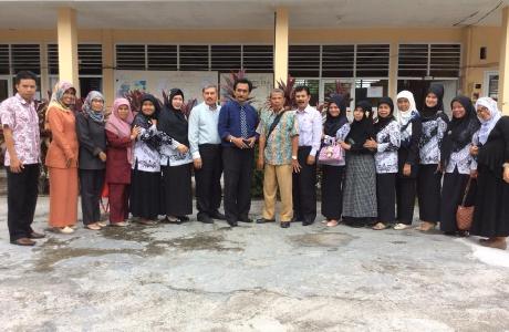 Selamat Datang di SMA Bukit Barisan